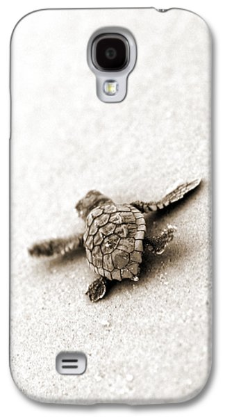 Loggerhead Galaxy S4 Case