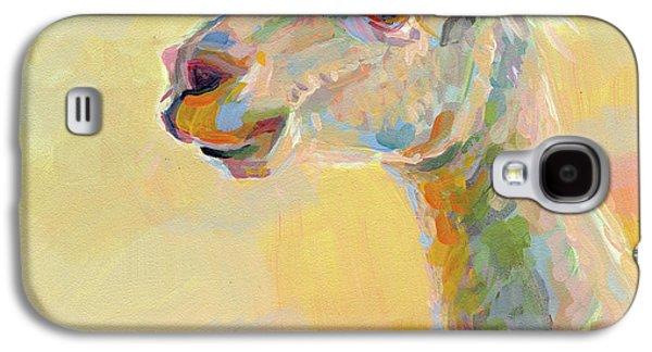 Lolly Llama Galaxy S4 Case