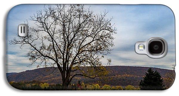 Lone Tree Galaxy S4 Case