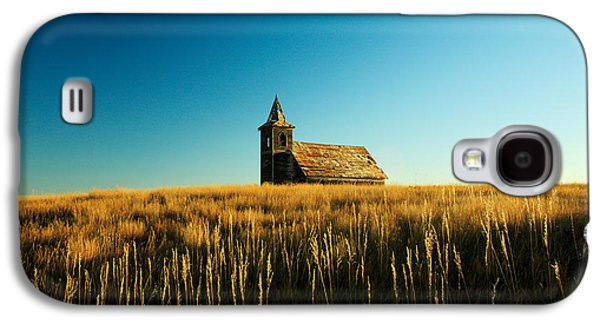 Lonely Old Church Galaxy S4 Case