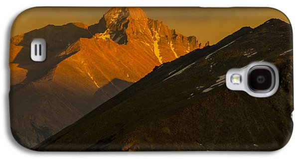 Long's Peak Galaxy S4 Case