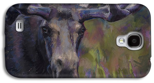 Looking For Love Or Maybe Lunch Galaxy S4 Case by Billie Colson