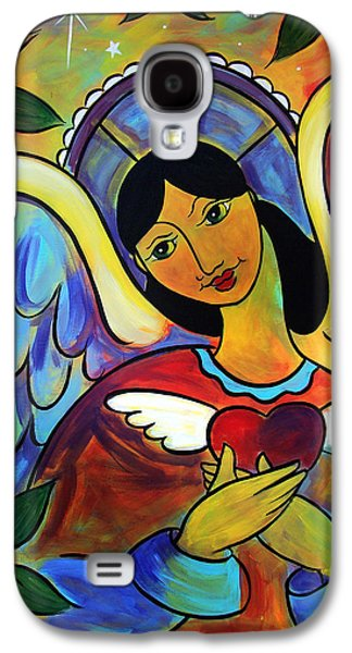 Lord Lift Me  Galaxy S4 Case