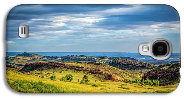 Lory State Park Galaxy S4 Case