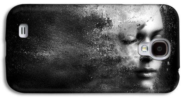 Losing Myself Galaxy S4 Case by Jacky Gerritsen