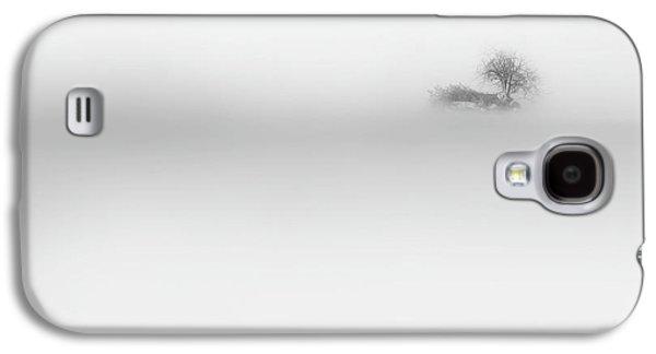 Lost Island Galaxy S4 Case by Bill Wakeley