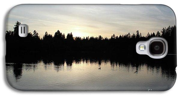 Lost Lagoon Galaxy S4 Case