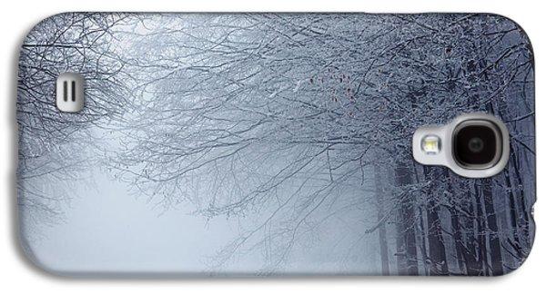 Lost Way Galaxy S4 Case