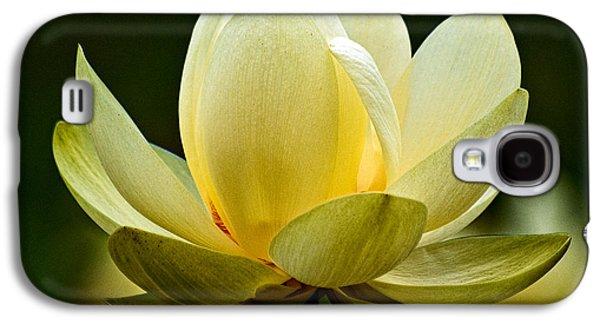 Lotus Blossom Galaxy S4 Case