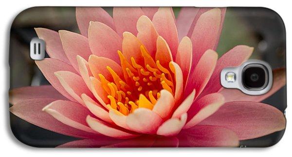 Lotus Flower Galaxy S4 Case