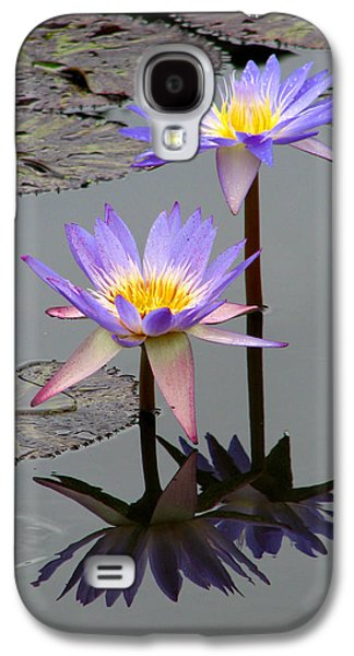 Lotus Reflection 4 Galaxy S4 Case