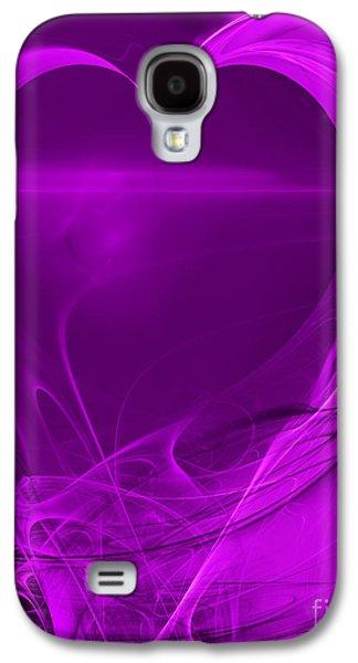 Love . A120423.279 Galaxy S4 Case