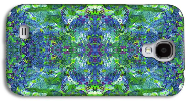 Love And Protect Our Living Gaia #1519 Galaxy S4 Case