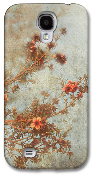 Love Is In Bloom Galaxy S4 Case by Laurie Search