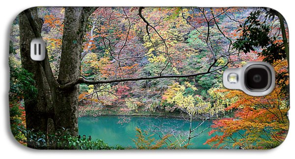 Lovely Landscape By Tim Wilson Galaxy S4 Case by Jorgo Photography - Wall Art Gallery