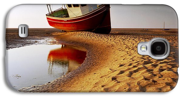 Low Tide Galaxy S4 Case by Peter OReilly