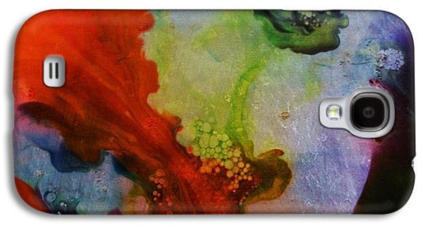 Lucid Dream Galaxy S4 Case by Marianna Mills
