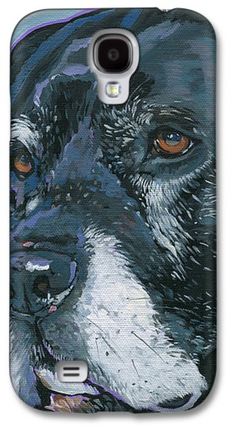 Lucy Galaxy S4 Case