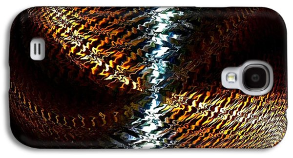 Luminous Energy 10 Galaxy S4 Case