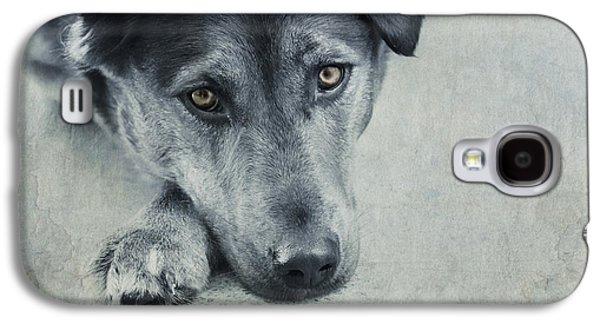 Luna Portrait Galaxy S4 Case