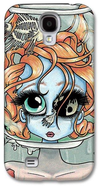 Lying Is The Most Fun... Galaxy S4 Case