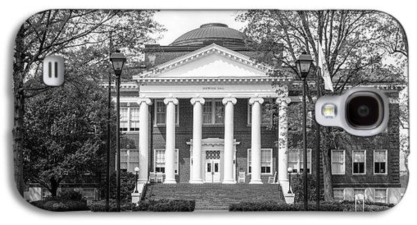 Lynchburg College Hopwood Hall Galaxy S4 Case by University Icons