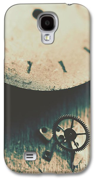 Machine Time Galaxy S4 Case by Jorgo Photography - Wall Art Gallery