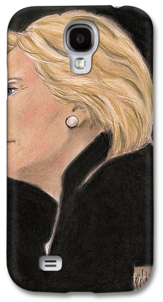 Madame President Galaxy S4 Case