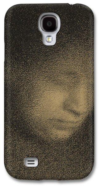 Madame Seurat Galaxy S4 Case