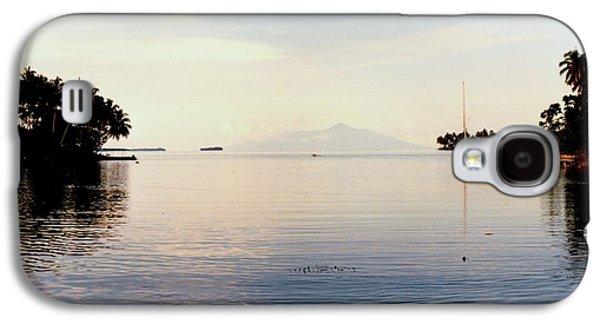 Vicki Ferrari Photography Photographs Galaxy S4 Cases - Madang Papua New Guinea Galaxy S4 Case by Vicki Ferrari