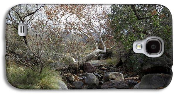 Madera Creek Galaxy S4 Case by Feva Fotos