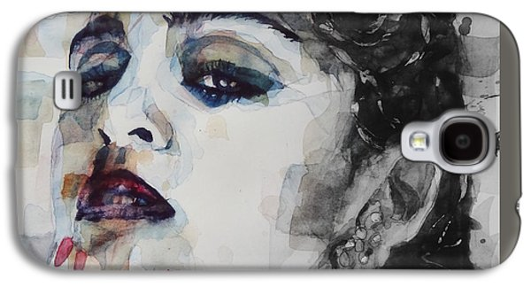 Madonna  Like A Prayer Galaxy S4 Case by Paul Lovering