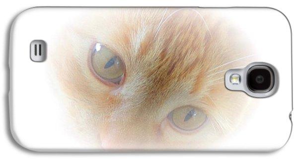 Magic Eyes Galaxy S4 Case
