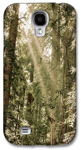 Magical Forest 2 Galaxy S4 Case