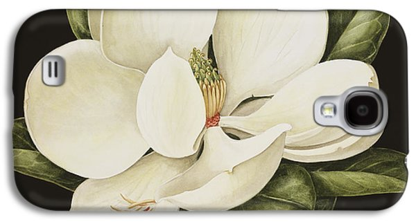 Magnolia Grandiflora Galaxy S4 Case