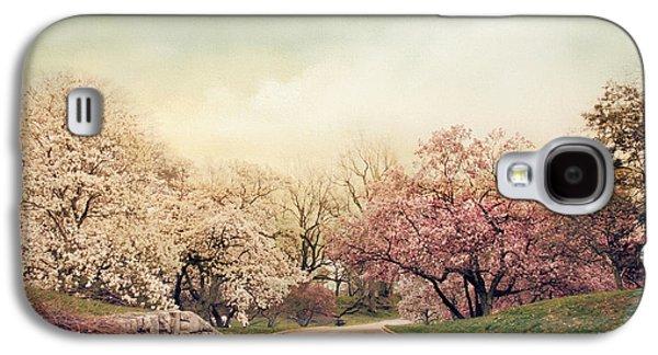 Magnolia Lane Galaxy S4 Case by Jessica Jenney