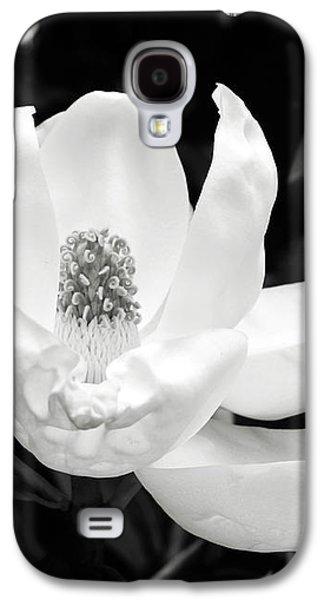 Magnolia Memories 3- By Linda Woods Galaxy S4 Case by Linda Woods