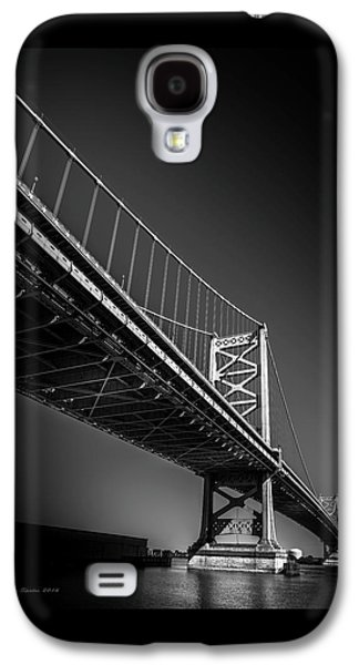 Main Span Galaxy S4 Case by Marvin Spates