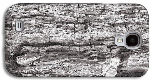 Maine Stone  Galaxy S4 Case