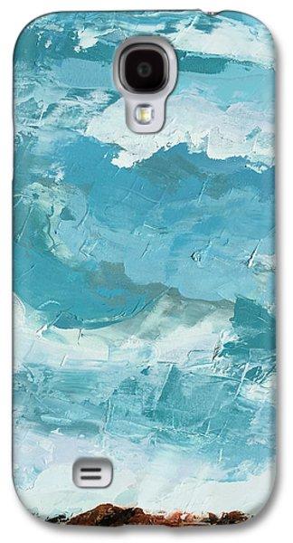 Majestic Galaxy S4 Case by Nathan Rhoads
