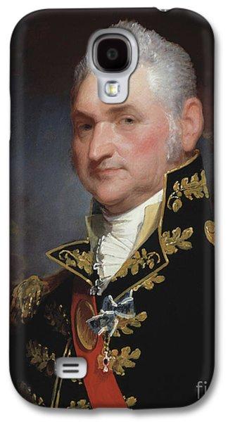 Major General Henry Dearborn Galaxy S4 Case