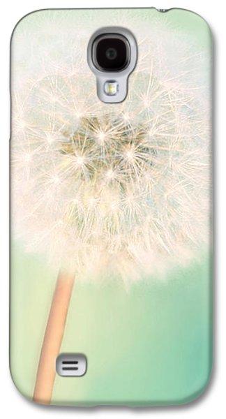 Make A Wish - Large Galaxy S4 Case