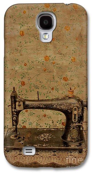 Make It Sew Galaxy S4 Case