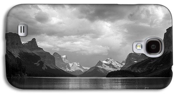 Maligne Lake Galaxy S4 Case