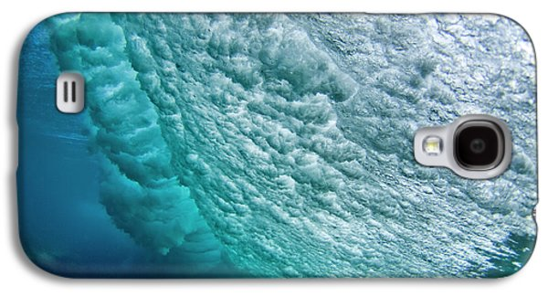Mammatus Foam Galaxy S4 Case