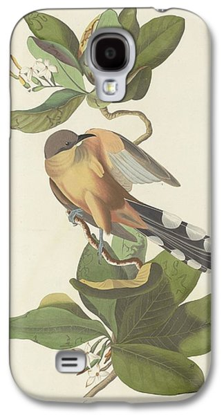 Mangrove Cuckoo Galaxy S4 Case