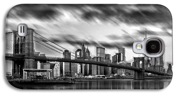 Manhattan Moods Galaxy S4 Case