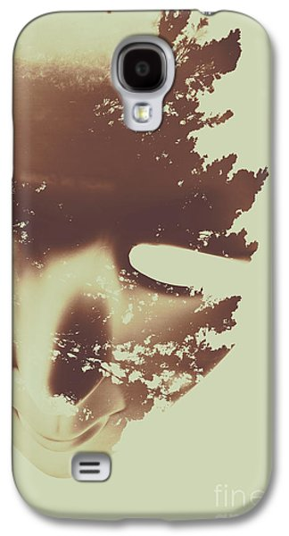 Manifest Destiny Galaxy S4 Case by Jorgo Photography - Wall Art Gallery