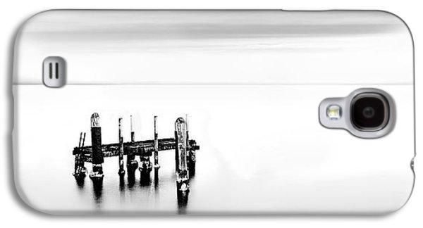 Man's Remnants Galaxy S4 Case