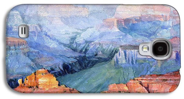 Impressionism Galaxy S4 Case - Many Hues by Steve Henderson